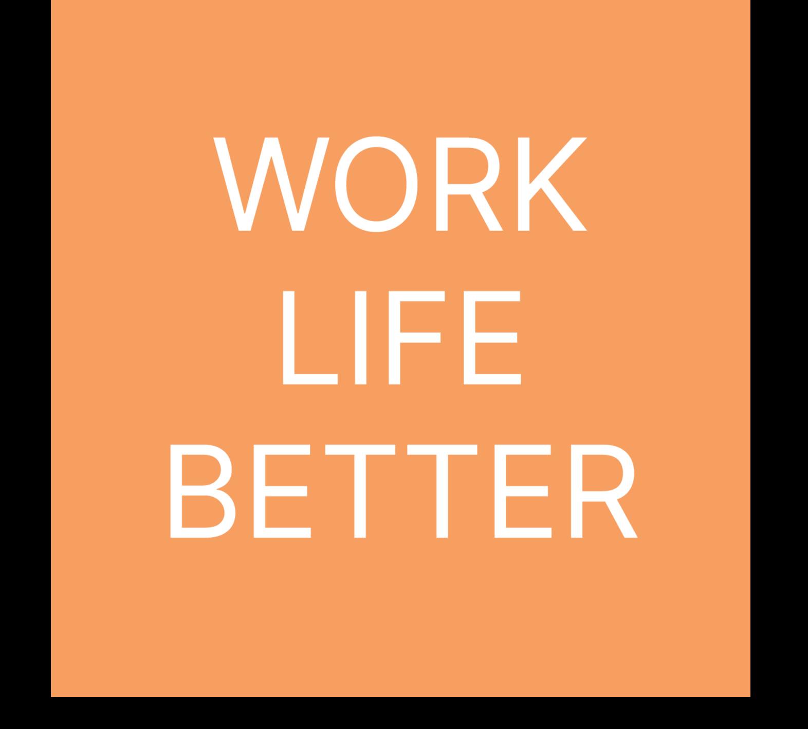 WorkLifeBetter
